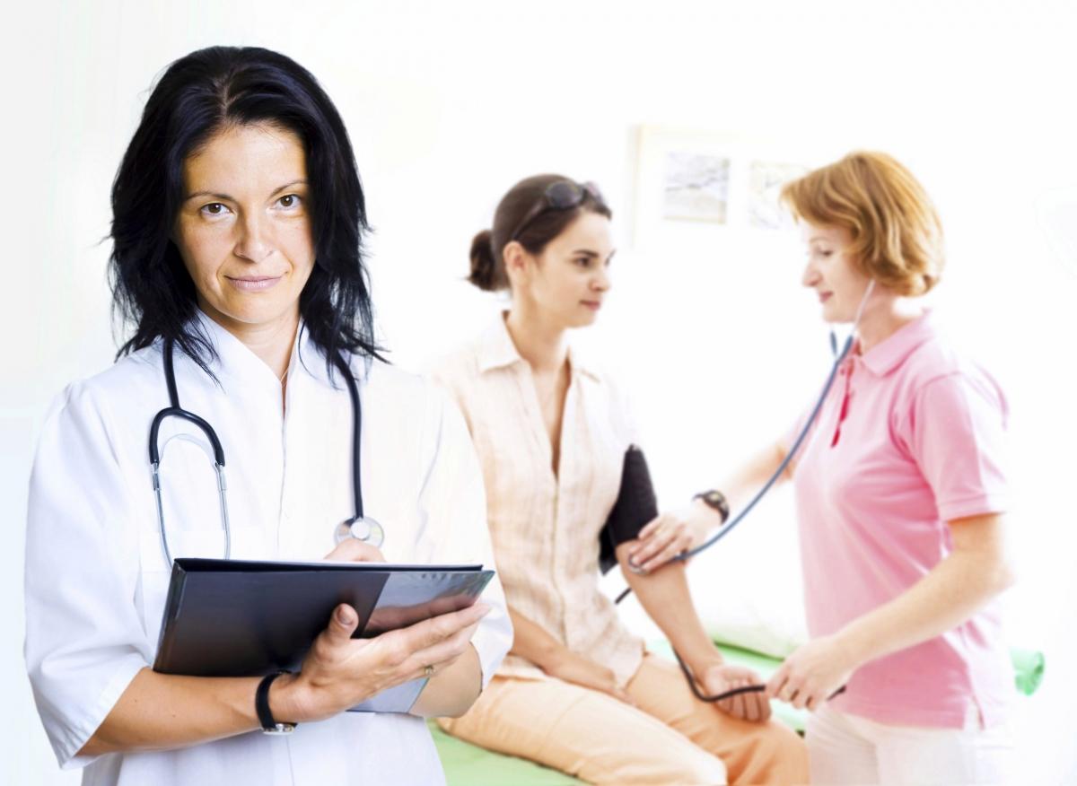 Гипертония 2 степени риск 2 (3,4): симптомы и лечение ...
